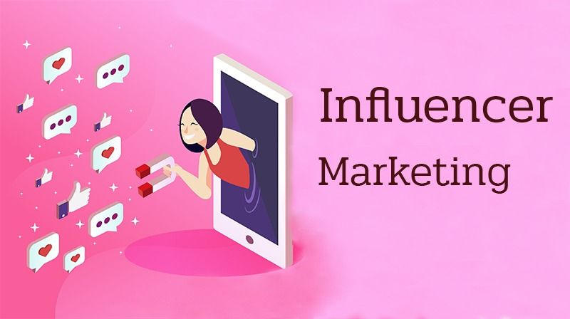 Influencer Marketing คือใคร ทำอะไรบ้าง