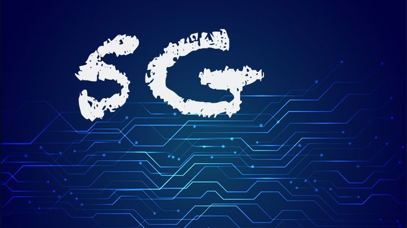5G และการก้าวกระโดดของการขายสินค้าออนไลน์