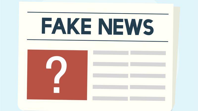 วิธีตรวจสอบ ข่าวปลอม (Fake News) ยังไงไม่ให้โดนหลอก !!