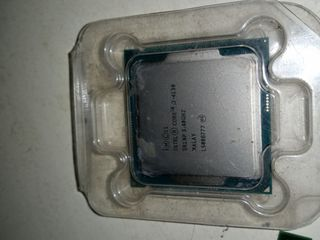 Chip cpu core i3 4130 3.40Ghz