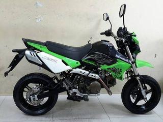 Kawasaki KSR สภาพนางฟ้า เอกสารครบพร้อมโอน