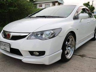 Honda Civic FD ปี2010 รถสภาพสวยพร้อมใช้