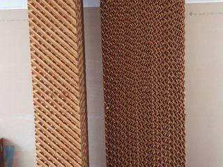 แผงรังผึ้ง คูลลิ่งแพด (Cooling pad,Cel pad)