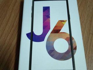 กล่องป่าว samsung j6