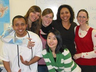 เรียนภาษาสถาบัน Southern Lakes English College (SLEC)
