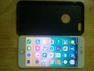 ไอโฟน6 พลัส 16 g สีเงิน