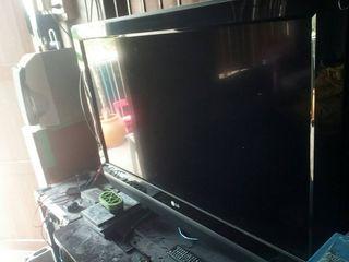 ทีวีLG50นิ้วแอลซีดี