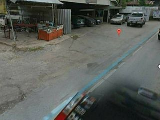 ที่ดิน 101 ตรว. ติดถนนสามัคคี เมืองนนทบุรี