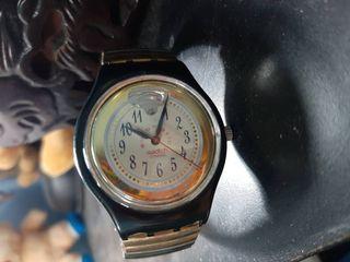ขายนาฬิกา SWATCH AUTOMATIC swiss made แท้ๆ