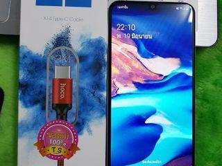 Samsung Galaxy A50 สีขาว 128 GB