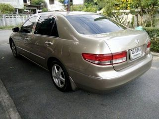 HONDA ACCORD ปี2003