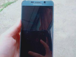 Samsung galaxy note 5 RAM4 ROM32