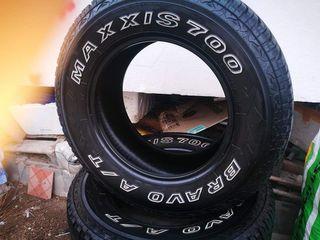 ยางรถยนต์แม้กซิสขอบ17/265/65