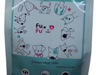 อาหารหมาชนิดเม็ด ยี่ห้อ FuFu