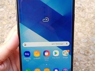 Samaung Galaxy A7 2017 สีดำ แรม3 รอม32