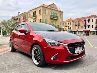 Mazda2 5DR Skyactiv Hi conect 2018 ราคา 445,000 บาท