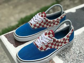 Vans Off the Wall Skate Shoes