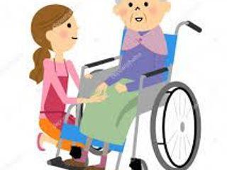 รับเฝ้าไข้ จัดส่งคนดูแลผู้สูงอายุ ไม่มีมัดจำล่วงหน้า