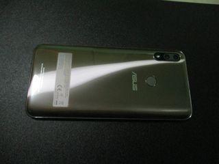 ASUS Zenfone max pro m2 (titanium 64 gb) (4 gb ram)