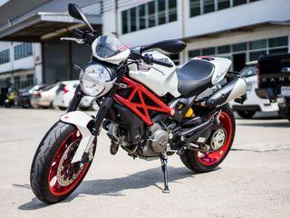 Ducati Monster 796 S2R รถปี 15