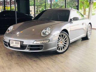 Porsche 997  911Carera 3.6 Mark1