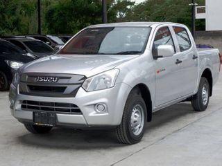ALL NEW ISUZU D-MAXออกรถ1,000จบ