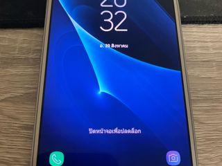 Samsung J7 2016 สภาพดี ใช้เป็นเครื่องสำรอง ใช้งานปกติ