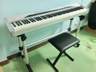เปียโนไฟฟ้า Casio Privia-310 มือสองสภาพเยี่ยม