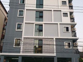อพาร์ทเม้น 5 ชั้น 49 ห้อง ซ.ลาดพร้าว 136 แยก 1