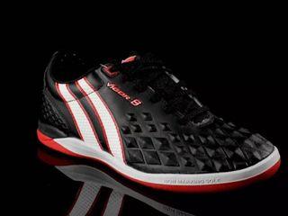 รองเท้า ฟุตซอล PAN VIGOR 8 MICROFIBER มือ 1