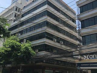 ขายอาคาร ถนนสุรวงศ์ ติดถนนใหญ่ 6 คูหา ติดซอย แองโกล plaza บา