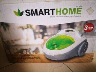 เครื่องดูดฝุ่น Smart Home