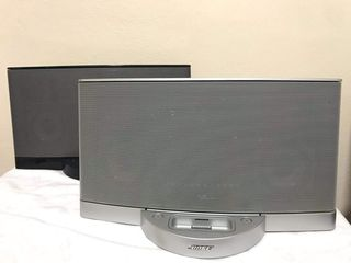 Bose soundock Series ll