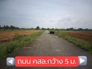 ขายที่ดินเปล่า 943 ตารางวา ถนน ดาวทอง ศาลายา อ.พุทธมณฑล