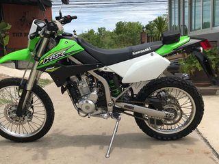 Kawasaki D-Rtacker ปี 2018