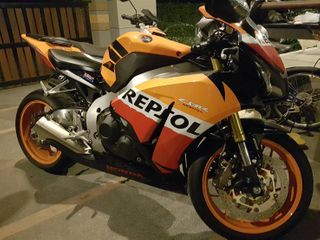 Honda Repsol 1000cc