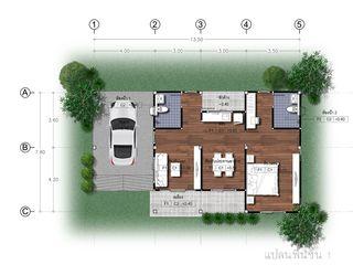 บริษัท พารากอนเฮ้าส์ รับสร้างบ้านราคาถูก