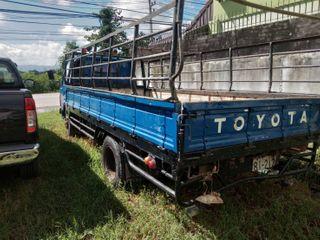 ขายรถ 6 ล้อ TOYOTA DYNA 115 แรง ปี 1991 (ปี34) พร้อมโอน