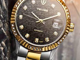 นาฬิกาข้อมือ TEVIS
