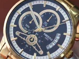 นาฬิกาข้อมือ NIBOSI