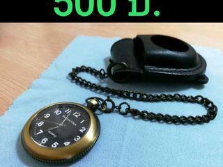 นาฬิกาย้อนยุคสุดจะคลาสสิค