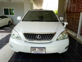 TOYOTA HARRIER ปี 2010