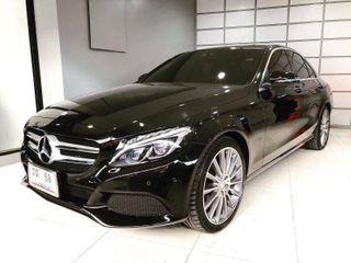 Mercedes benz C350e