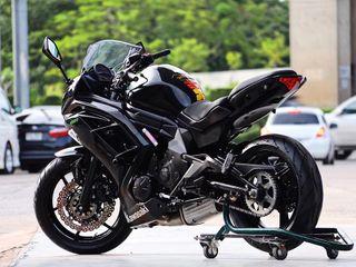 Kawasaki Ninja650 ปี2014