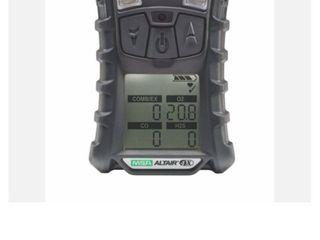 เครื่องวัดแก๊ส Gas detector 4 sensor