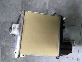Intercooler Toyota Vigo แท้ห้าง