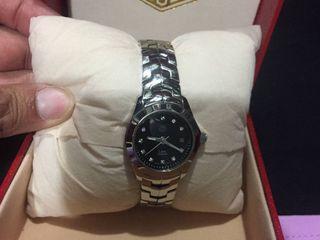 นาฬิกา TAG Lady