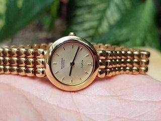 นาฬิกา Technos แท้