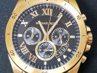 นาฬิกาข้อมือชายจาก Micheal Kors