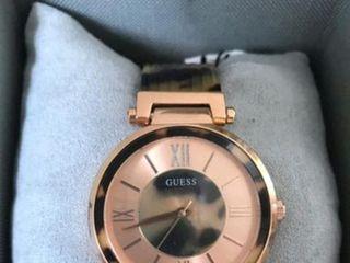 นาฬิกาข้อมือ GUESS W0638L8